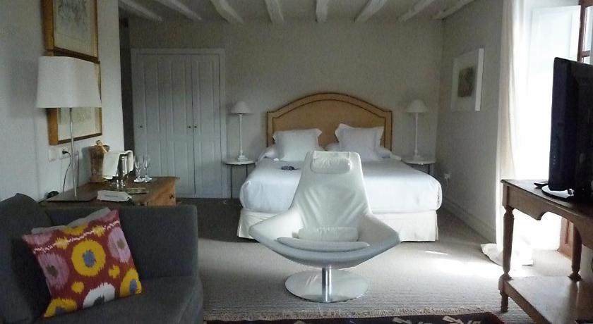 hoteles con encanto en navarra  59