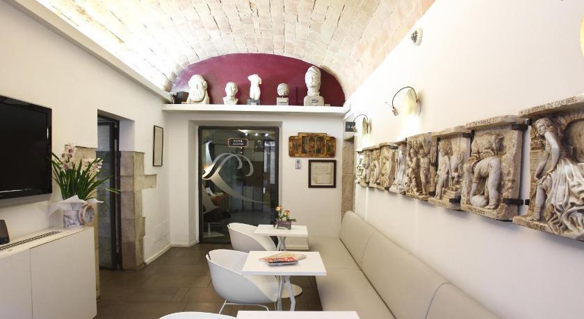 Hotel Museu Llegendes de Girona 37