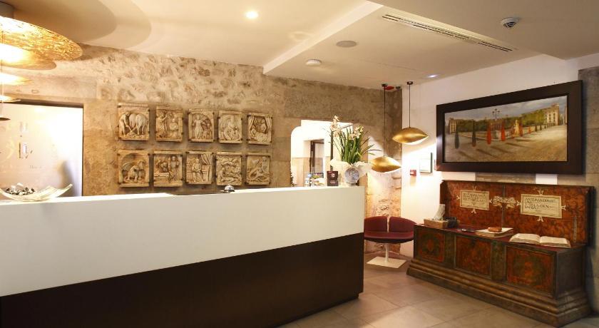 Hotel Museu Llegendes de Girona 21