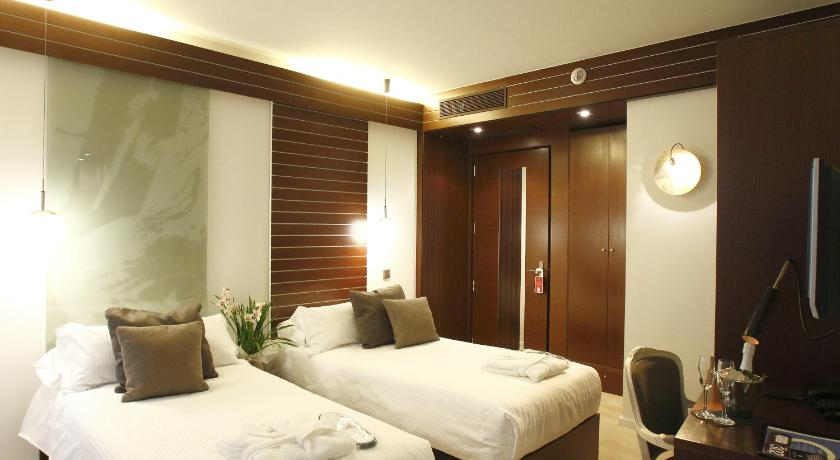 Hotel Museu Llegendes de Girona 45