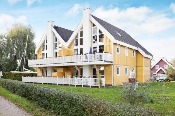 Two-Bedroom Holiday home in Wendisch Rietz 2