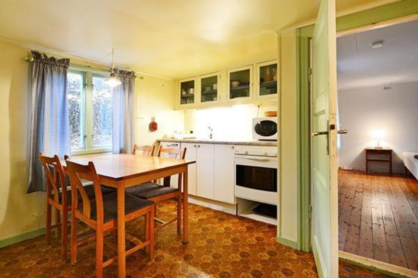 One-Bedroom Holiday home in Falkenberg 3