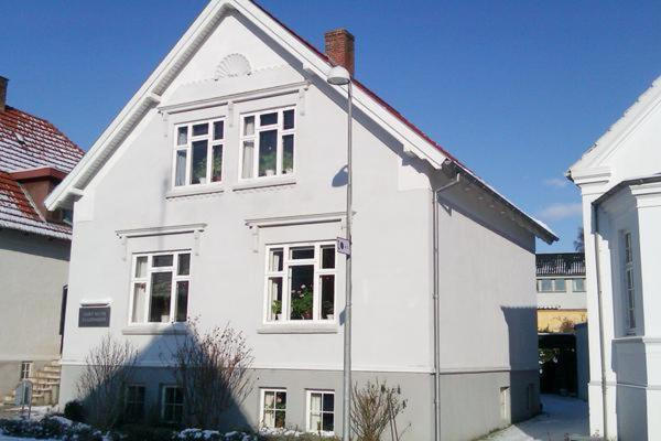 Four-Bedroom Holiday home in Svendborg