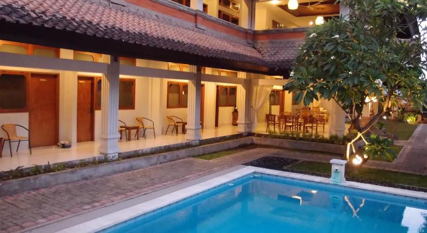 31 Kuta Lodge - Bali