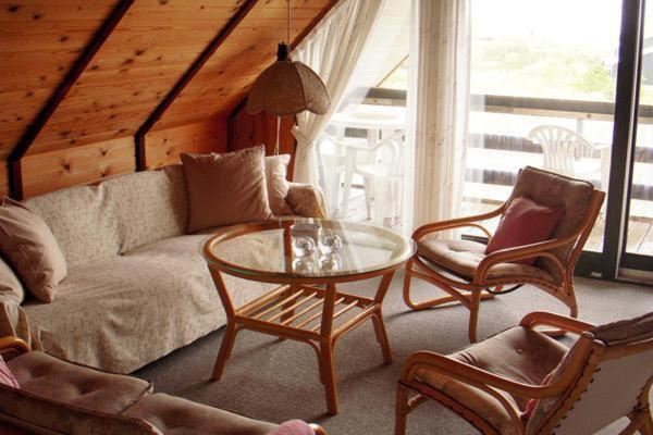 Ver las 23 fotos Three-Bedroom Holiday home in Saltum 2