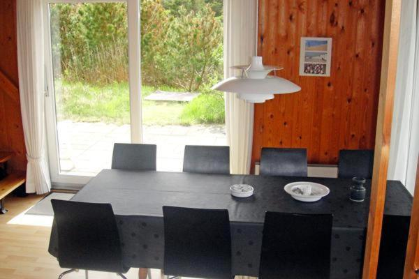 Three-Bedroom Holiday home in Saltum 2