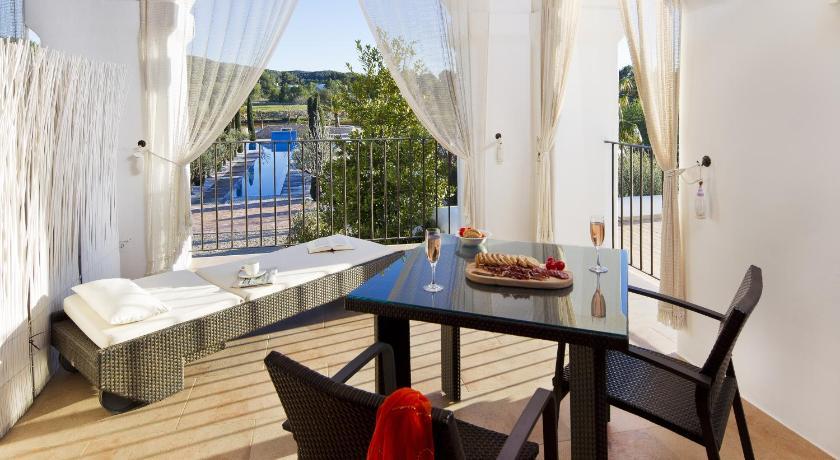 hoteles con encanto en islas baleares  174