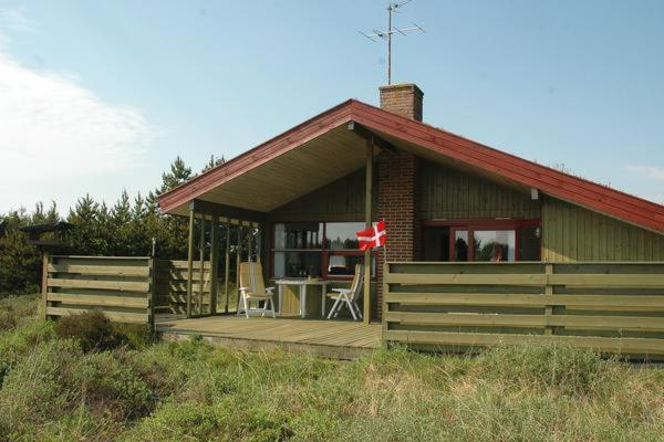 Two-Bedroom Holiday home in Rømø 15
