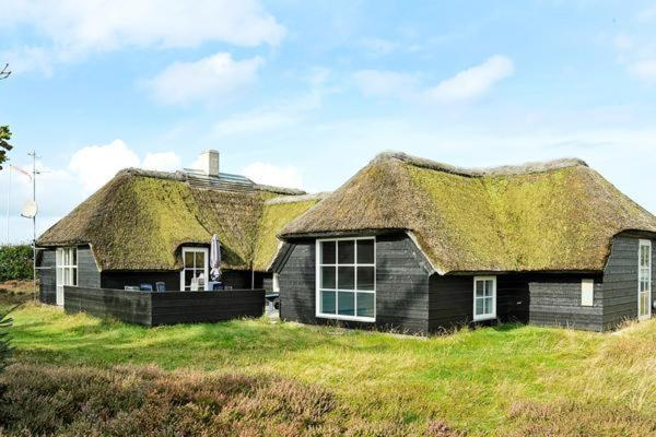 Se alle 26 billeder Four-Bedroom Holiday home in Blåvand 34
