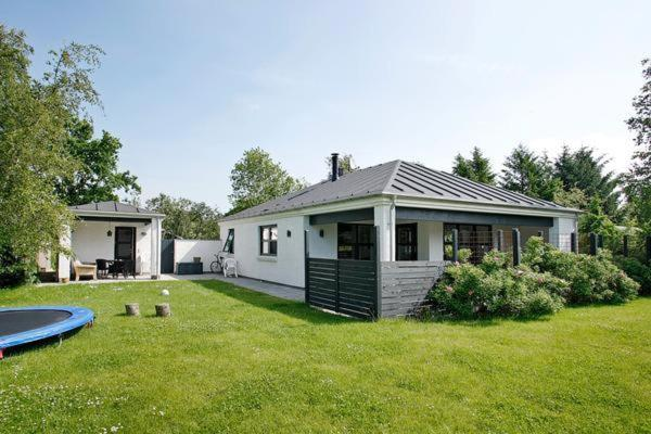 Three-Bedroom Holiday home in Løgstør 9