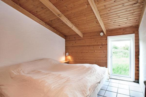 Three-Bedroom Holiday home in Ringkøbing 28