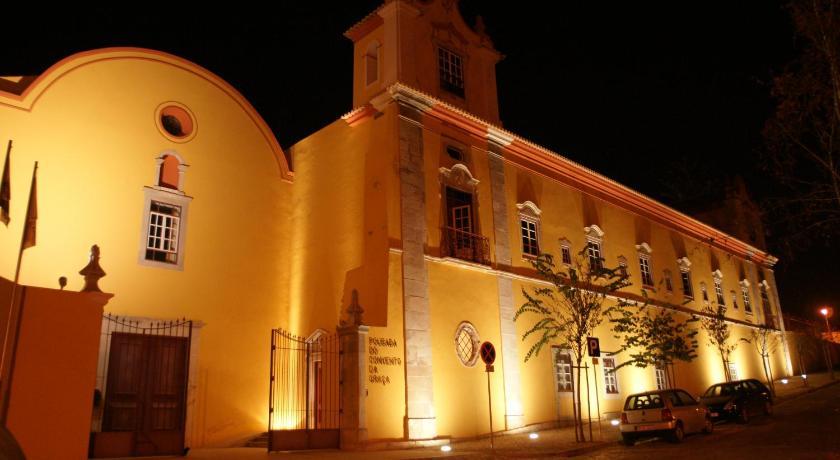Pousada Convento de Tavira Tavira