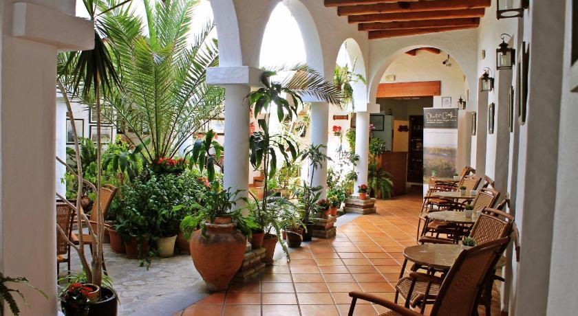 Hotel Almadraba