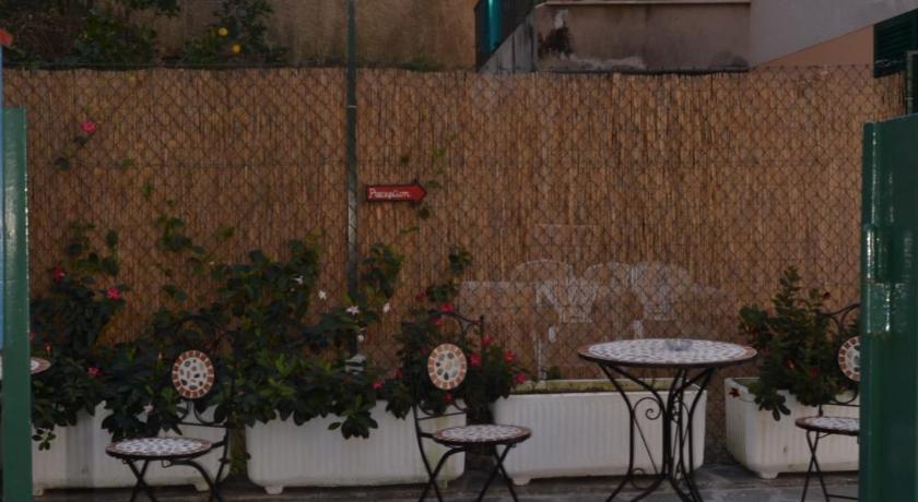 Il Veliero Appartamenti Via P.ta Galli 19/5 Levanto