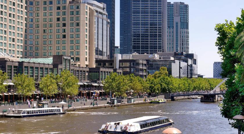 Quest Southbank 12-16 Kavanagh Street Melbourne