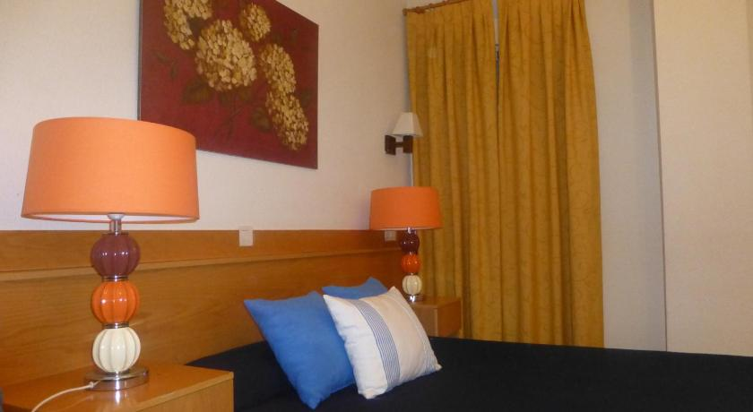 Double or Twin Room Hostal El Val