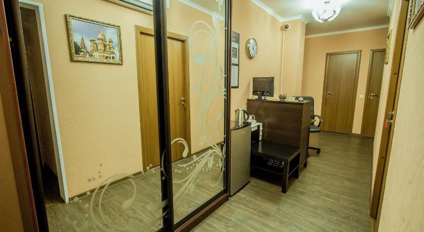 Lobby Guest House Varshavka - New