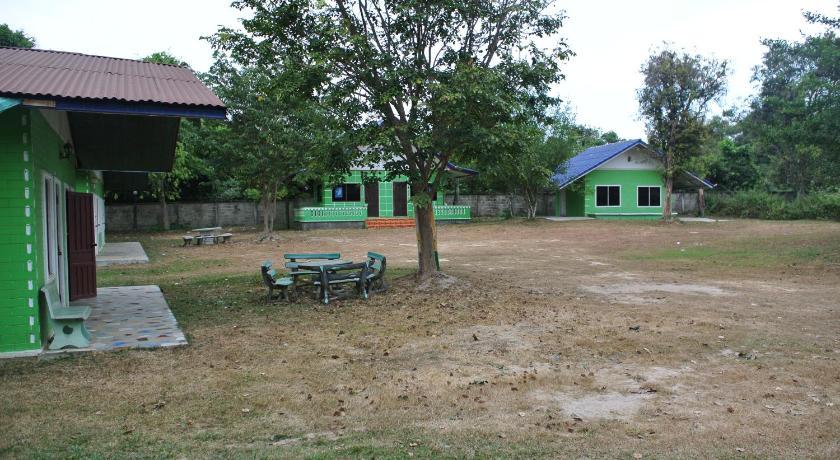Chanthala Resort: