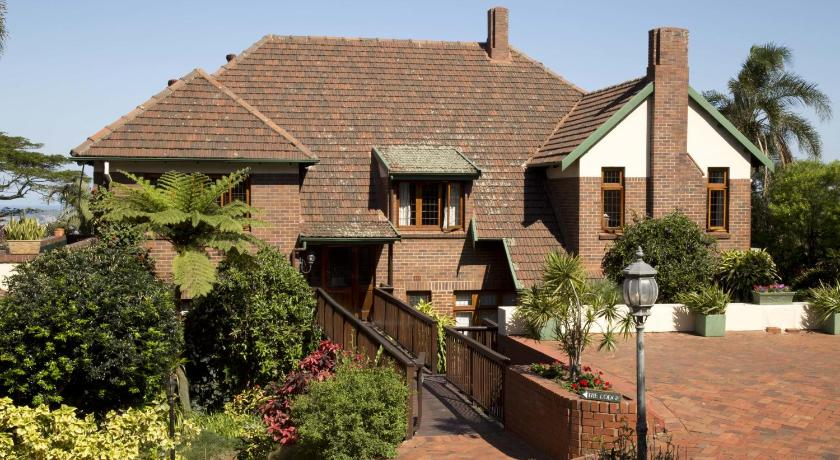 Ridgeview Lodge South Africa