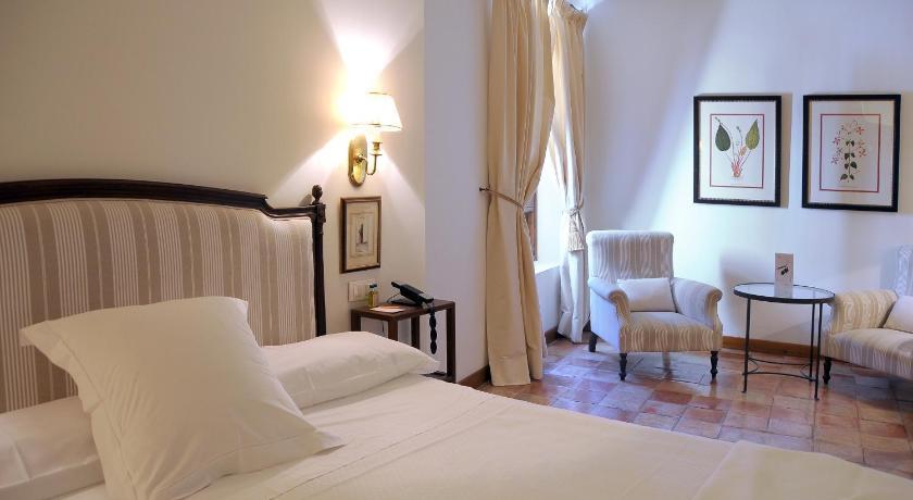 hoteles con encanto en jaén  84