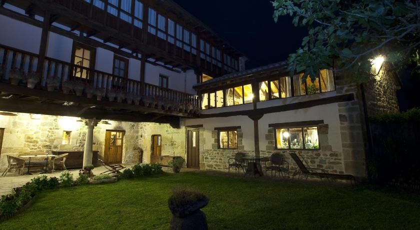 boutique hotels in burgos  186