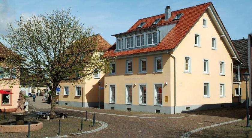Gästehaus am Sonnenplatz Sonnenstraße 16 Rust