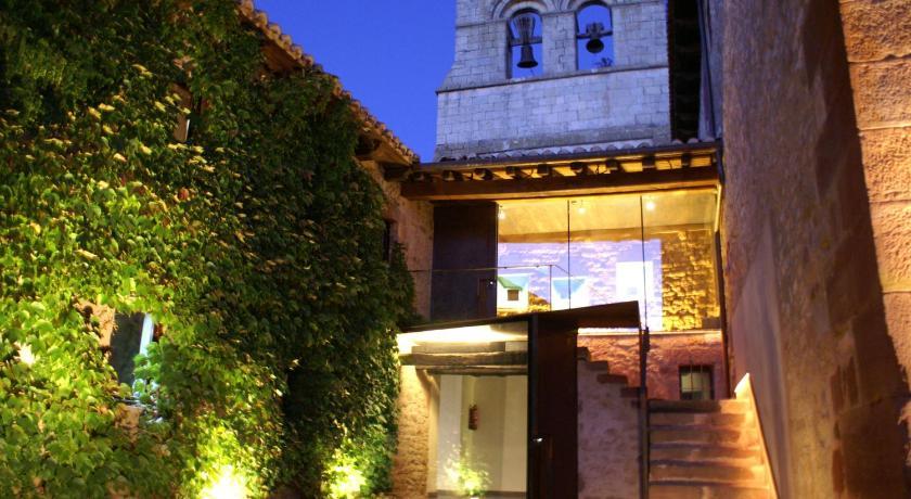 Hotel El Convento de Mave 2