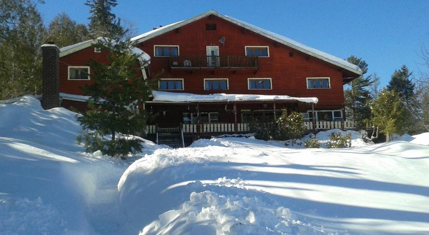 More about Auberge The Parker's Lodge Inn