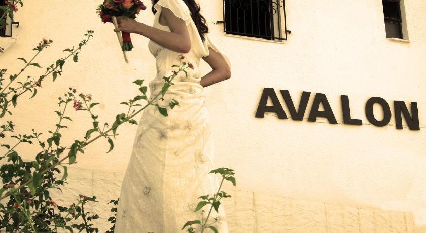 Hostal Avalon Punta Lara, 22 Nerja