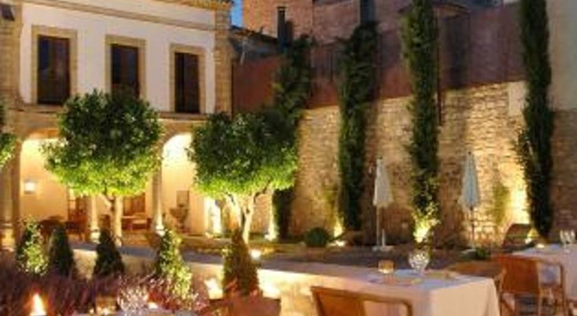 boutique hotels in baeza  3
