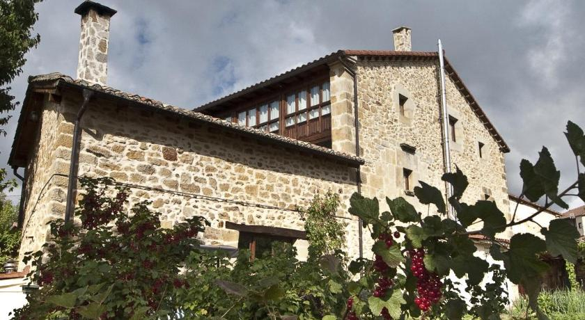 boutique hotels in burgos  187