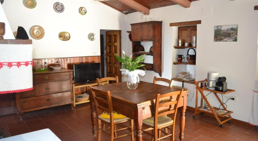 Holiday Home Casa Vacanze Le Gossure