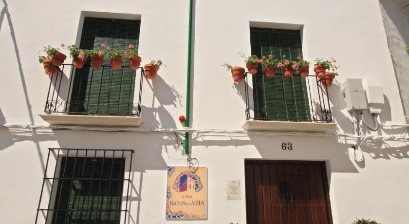 boutique hotels in priego de córdoba  17