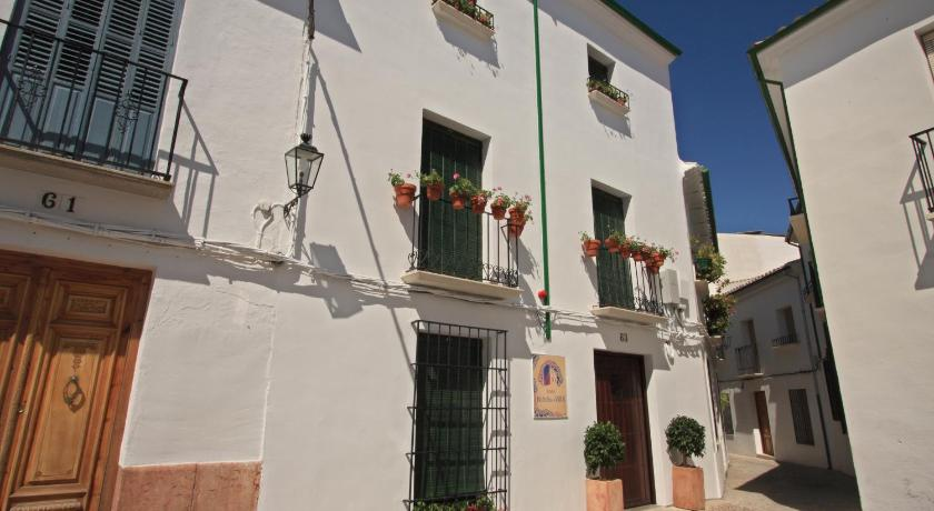 boutique hotels in priego de córdoba  15