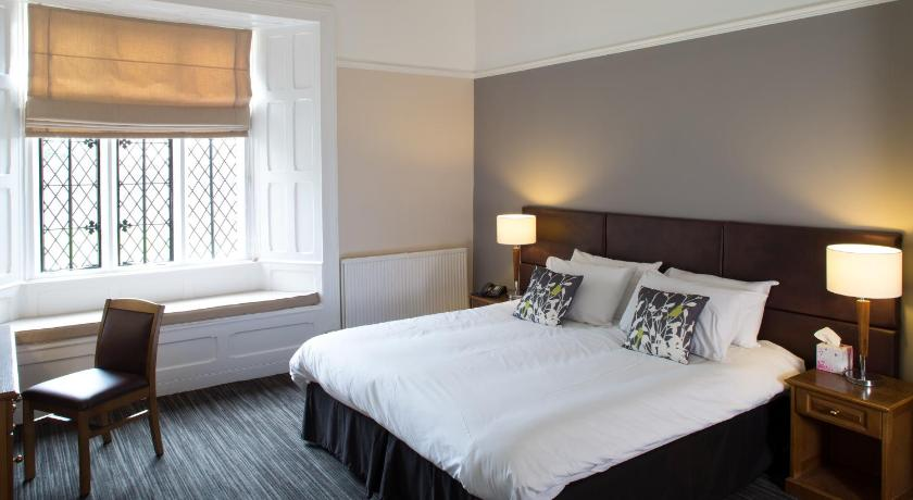 Superior Double Room - Guestroom Thornbury Lodge