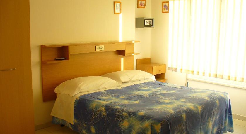 Soggiorno Al Nido | Prenota online | Bed & Breakfast Europa