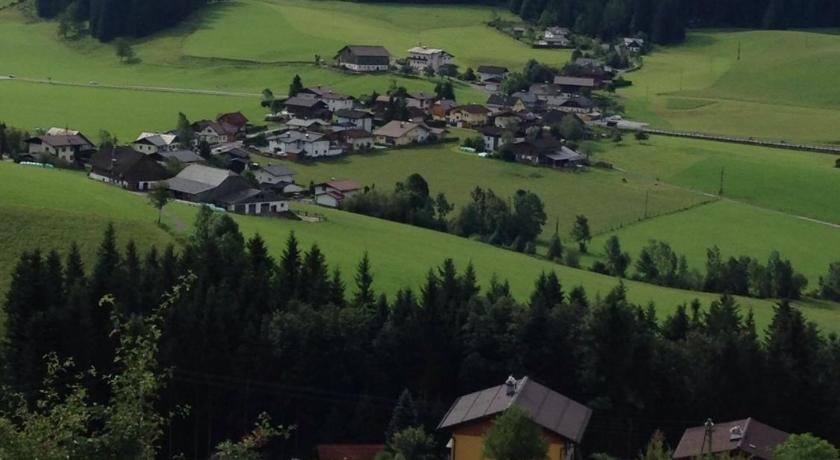 Krötzhof Fischbach 12 Abtenau