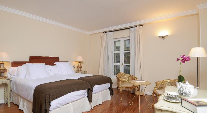 hoteles con encanto en san vicente de la sonsierra  9