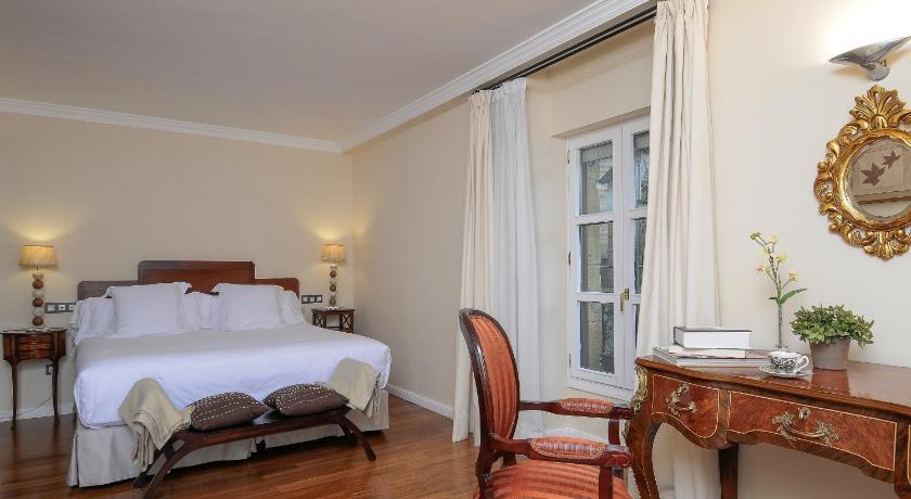 hoteles con encanto en san vicente de la sonsierra  10