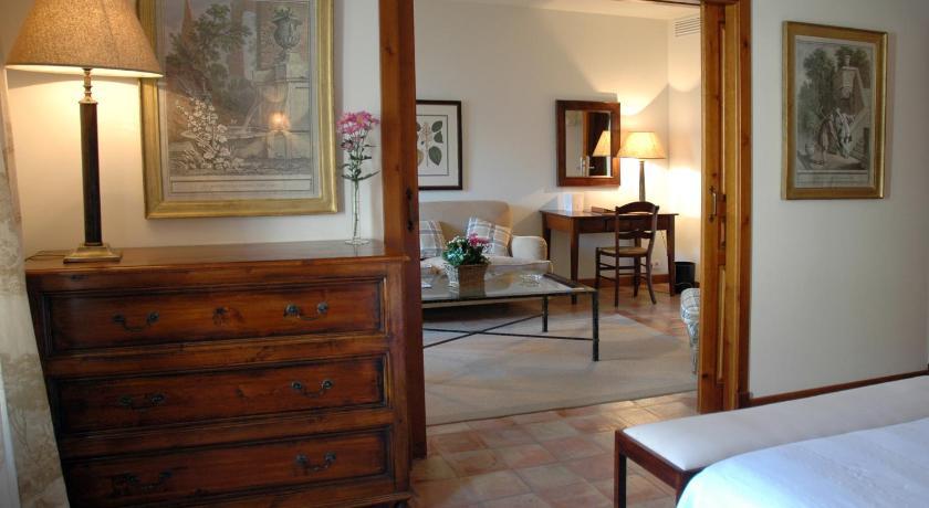 hoteles con encanto en jaén  86