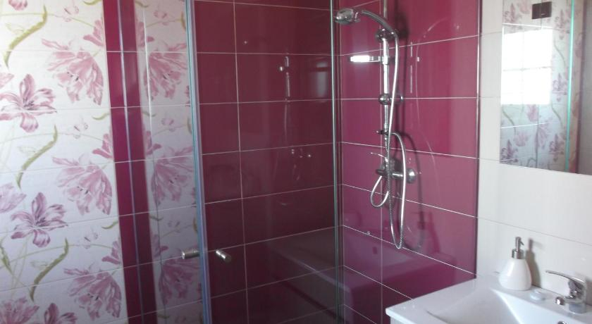 Bathroom Casa Do Cha