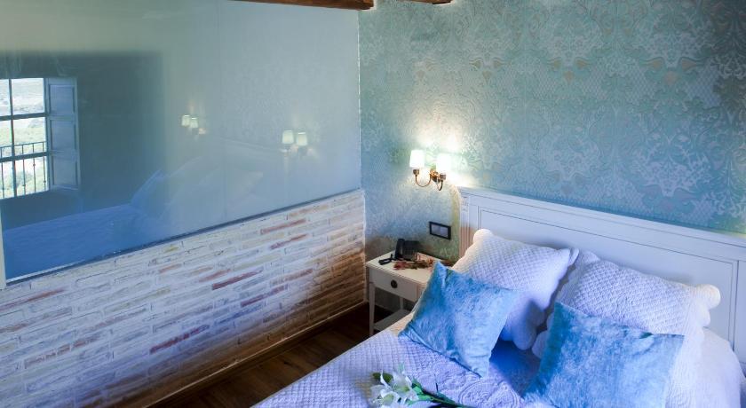 Hotel Real Posada De Liena 3