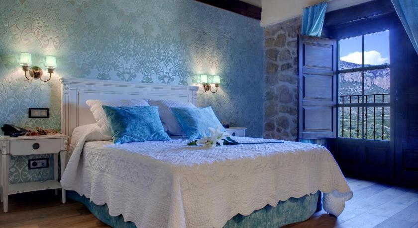 Hotel Real Posada De Liena 2