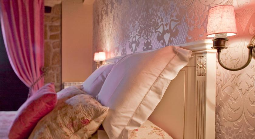 Hotel Real Posada De Liena 19