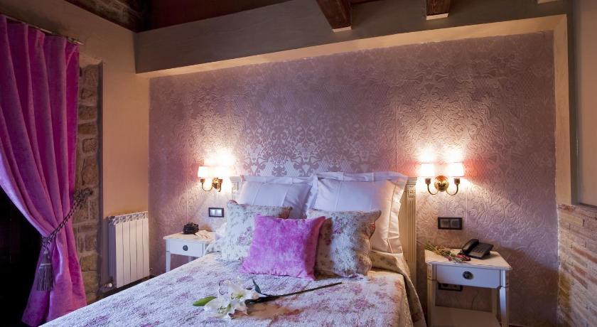 Hotel Real Posada De Liena 12