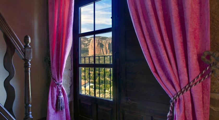 hoteles con encanto en huesca  198