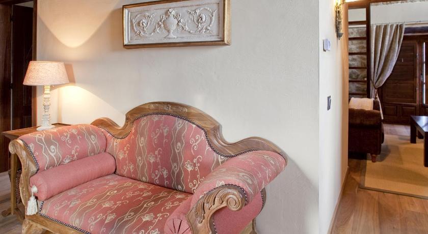 Hotel Real Posada De Liena 41