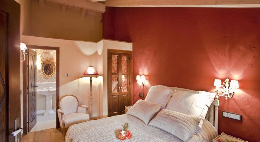 Hotel Real Posada De Liena 20