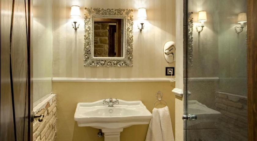 Hotel Real Posada De Liena 7