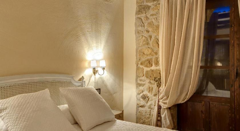 Hotel Real Posada De Liena 25